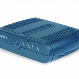 thomson/technicolor TG585v8 ADSL2+ modem / router 4 port 'n