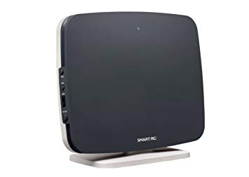 smartrg sr516ac front picture