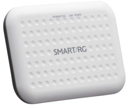 smartrg sr501 vdsl modem