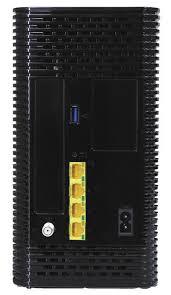 Hitron WiFi Gateway CODA-4680